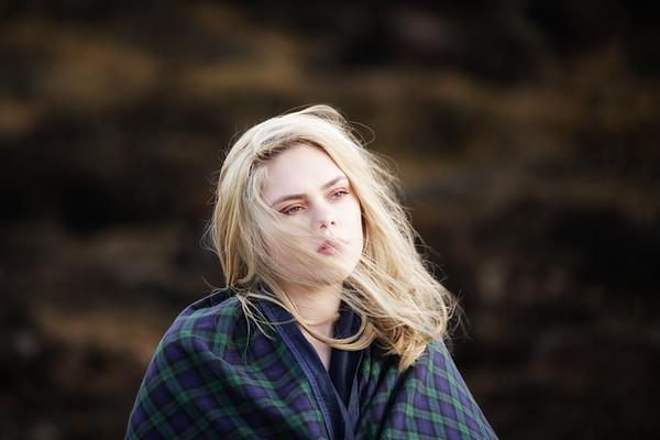 Sarah Cockerton - Isle of Harris
