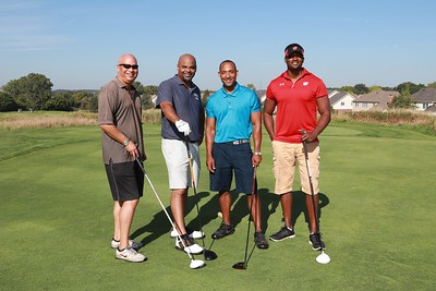 NAWBO  GOLF OUTING 2018