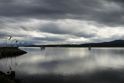 Chile,  Patagonia and Tierra Del Fuego