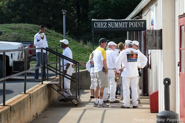 PCA Club Race 07 - Sun