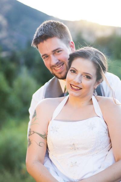 Tara & Trevor Wedding - For Web