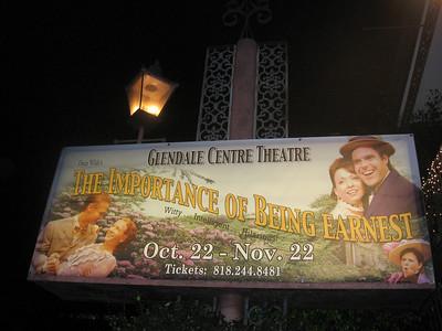 Glendale Centre Theatre - 2008_10_30