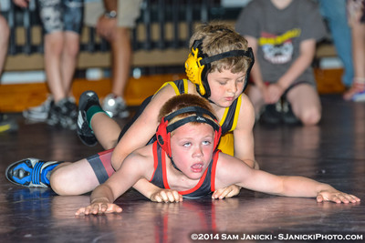 Kids Divisions Freestyle - Saturday BEFORE 11 AM - 2014 MUSAW SC 5-10-14