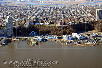 North Bergen, NJ 07047 - AERIAL Photos & Views