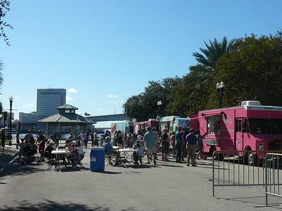 Food Truck Rallies