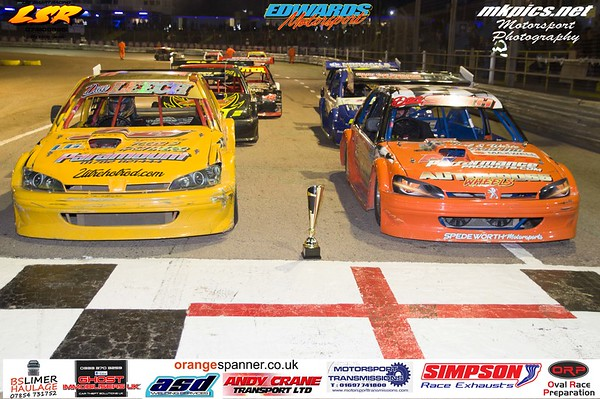 2Ltr Hot Rod English Championship