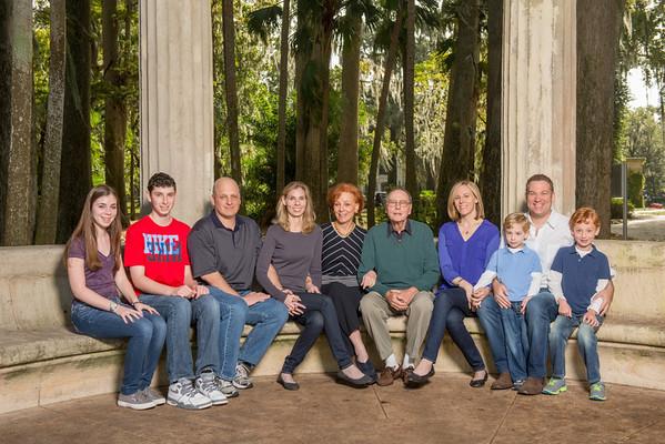 Kleiman Family