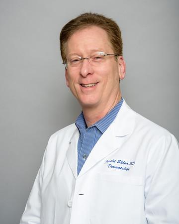 Dr Sklar Headshots