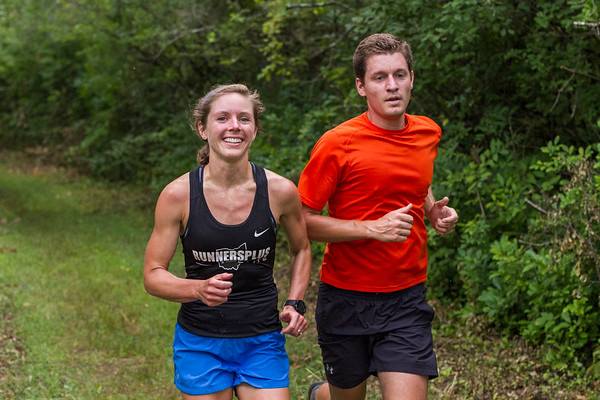 ORRRC Possum Creek 5k - August 6, 2019