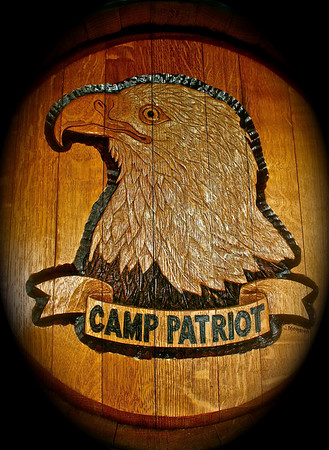 Camp Patriot Readying to Summit