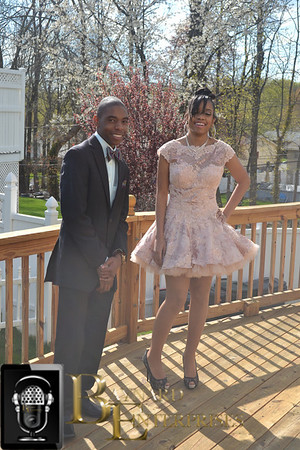 Randallstown Prom (Charlette Johnson)