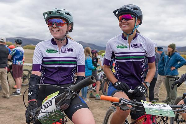 2021 Crystal Region - Eagle XC Race - Freshman Girls
