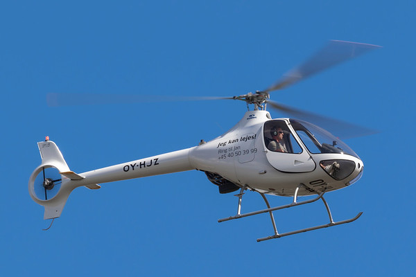 OY-HJZ - Guimbal Cabri G2