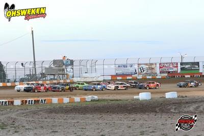 Ohsweken Speedway- August 7th