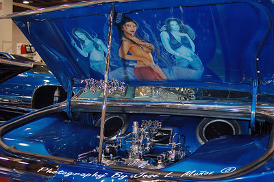2007-08-18 & 19  28th Annual Arizona Lowrider Super Show