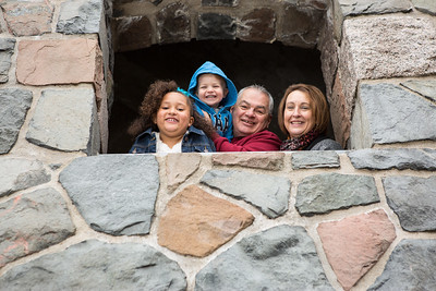 Halvorson Family Portraits