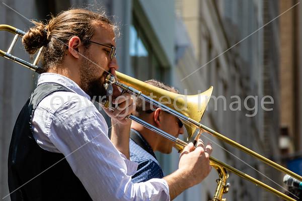 Rittenhouse Row Spring Festival 2019