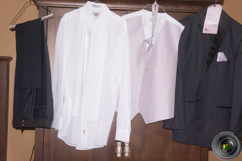 Dress and Suit Gallery