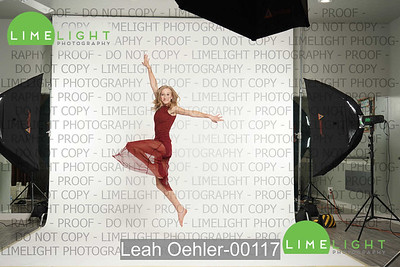 Leah Oehler