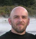 David Stallard - head shot