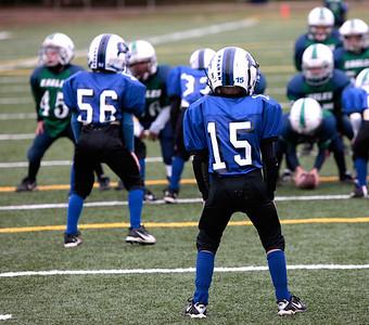 A Richardson Football 2011
