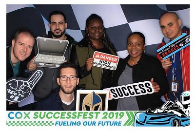 Cox Successfest 2019 Fueling our Future