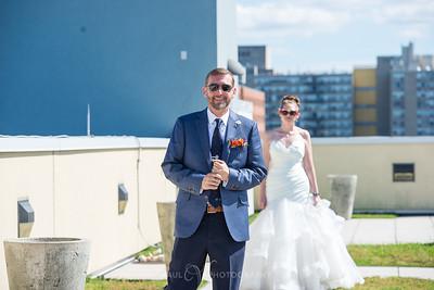 Kristen and Dave's Wedding