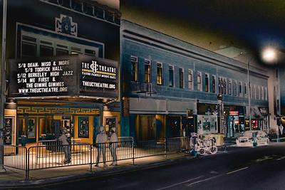 Dean x Club Eskimo May 8,2017, UC Theatre