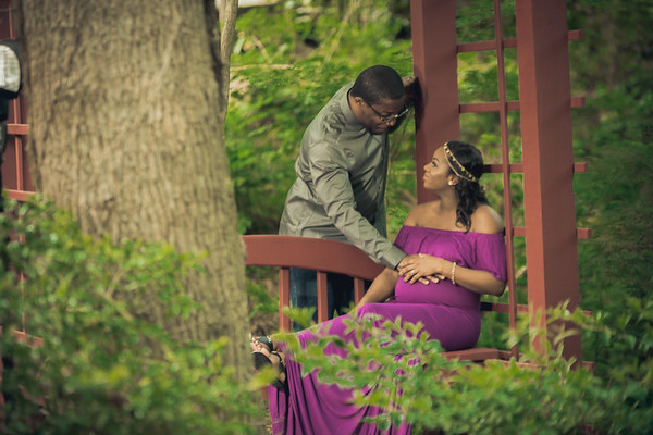 Harrell Maternity Shoot