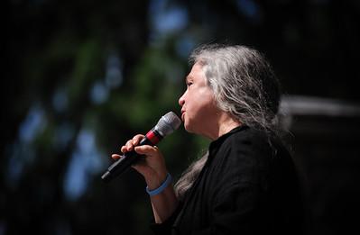 Kim - COTA 2013