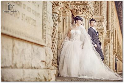 Fiona & Ran Wedding
