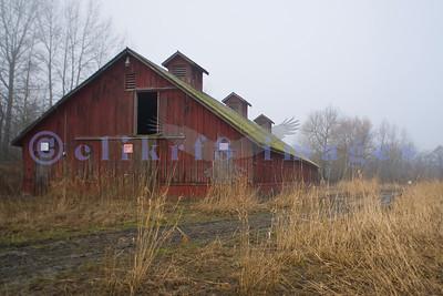 Barns & Homesteads