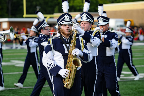 WGHS Band