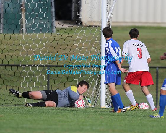 2013 Boys High School Soccer