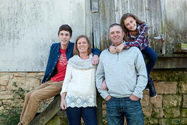 Steuer Family