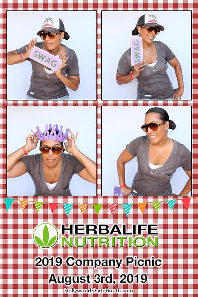 Herbalife Company Picnic