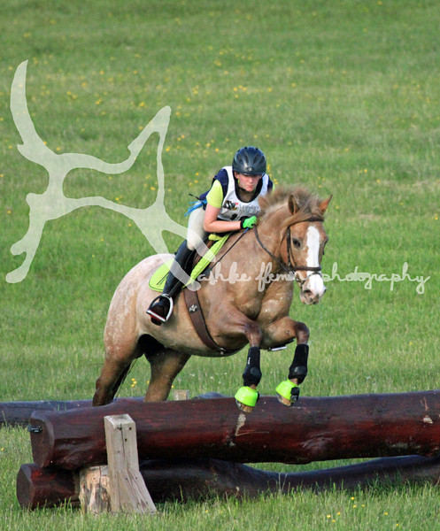 Twilight Eventing
