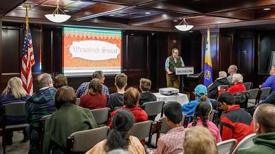 KofC Museum Polish Christmas Lecture