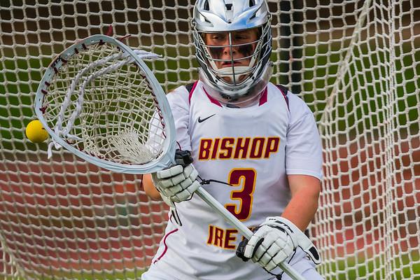 Girls Lacrosse: Bishop Ireton wins WCAC 2019