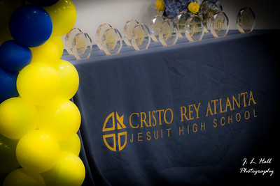Cristo Rey Graduation 2018