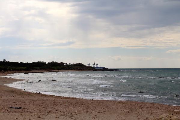 Caesaria National Park