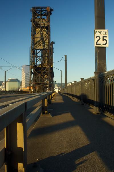 Steel Bridges