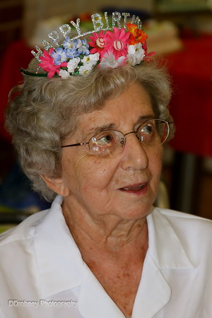 Carpenter 90th Birthday Celebration