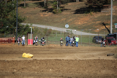 Moto 6 - 50cc Beginner 4-8 Stock