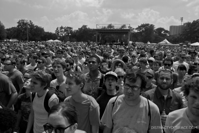 Pitchfork Music Festival - July 15, 2012