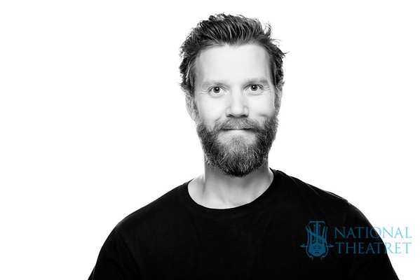 Nils Golberg Mulvik