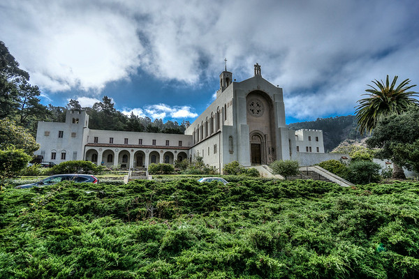 Carmelite Nuns Monestary