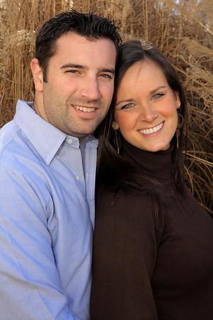 Caroline and Chad
