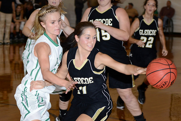 Hokes Bluff v. Glencoe, November 22, 2013