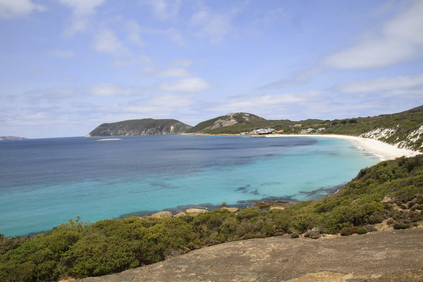 Cape Howe - 22nd to 29th December 2018
